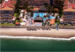 Hotel Hotel Velas Vallarta Suite Resort
