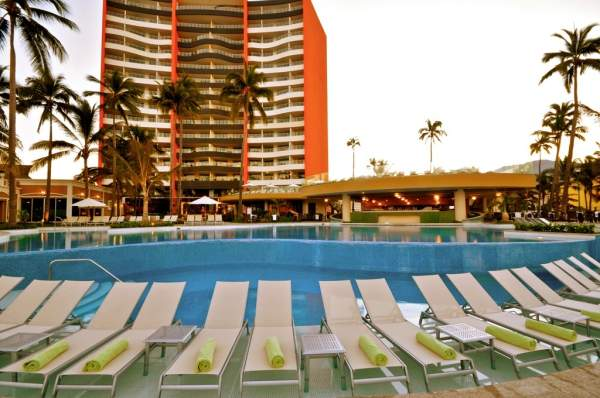 Hotel Sunset Plaza Beac Resort and Spa Puerto Vallarta