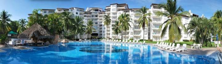 Hotel Vamar Vallarta Marina & Beach Resort